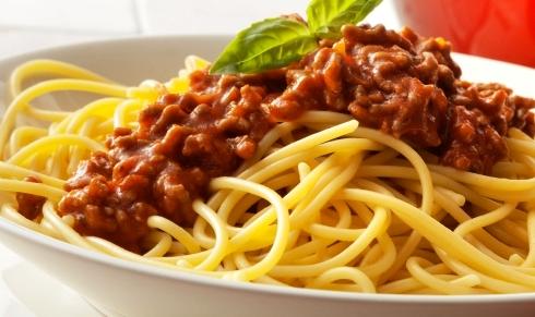resep-spesial-spageti-saus-kornet-sapi-nikmat